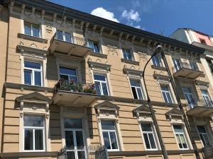 Apartamenty Polonia
