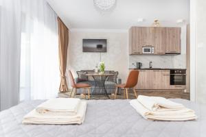 GDAŃSK nad MOTŁAWĄ nowy Apartament Nadmotławie