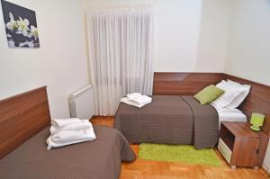 Apartments Biser, Ferienwohnungen  Vrnjačka Banja - big - 66
