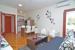 Apartments Biser, Ferienwohnungen  Vrnjačka Banja - big - 58
