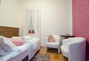Apartments Biser, Ferienwohnungen  Vrnjačka Banja - big - 9