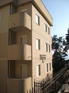 Apartments Biser, Ferienwohnungen  Vrnjačka Banja - big - 65