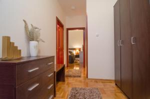 Apartments Biser, Ferienwohnungen  Vrnjačka Banja - big - 17