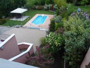 Accommodation in Fleurieux-sur-l'Arbresle