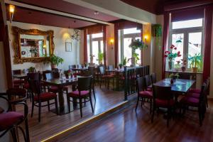 Hotel und Restaurant Der Däne - Elskop