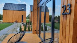 Villa Baltica Resort