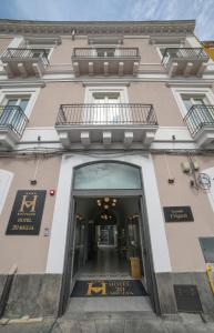 20 Miglia Boutique Hotel - AbcAlberghi.com