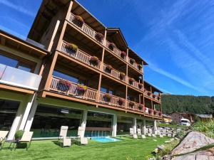 Francesin Active Hotel - Livigno