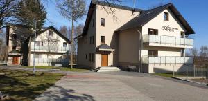 Apartamenty Ambra