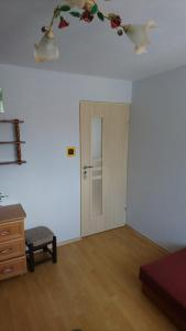 Dom Bursztynek pokój 3 osobowy
