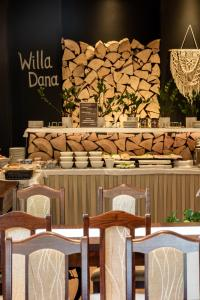 Willa Dana