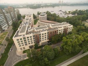 DoubleTree by Hilton Moscow - Marina (2 of 34)