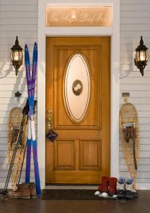 Maple Leaf Inn - Accommodation - Barnard