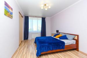 Nikhouse apartment Izumrud