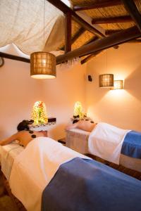 Hotel y Spa Getsemani, Hotels  Villa de Leyva - big - 54