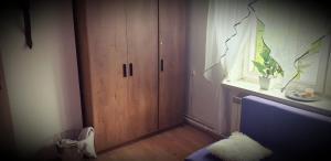 Apartament Wrzos Bieszczady