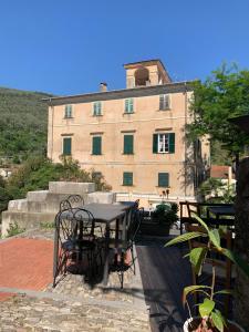 BB Palazzo Doria - AbcAlberghi.com