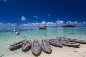 Pacific Resort Rarotonga, Resort  Rarotonga - big - 89