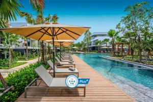 Stay Wellbeing & Lifestyle Resort - SHA Plus
