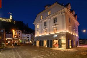Zlata Ladjica Boutique Hotel
