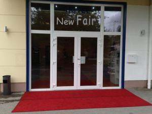 Hotel New Fair Munich Messe - Dornach