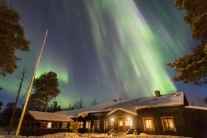 Wilderness Hotel & Igloos Nellim - Nikel'