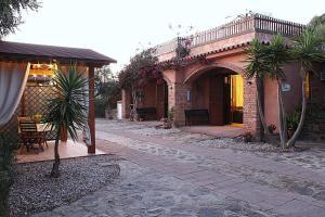 Residenza Su Prelau