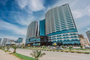 Legend Hotel Batumi