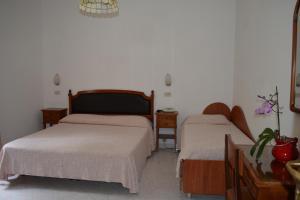 Hotel Maronti, Hotels  Ischia - big - 33
