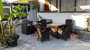 Villa Jadran Apartments, Apartmanok  Bar - big - 79