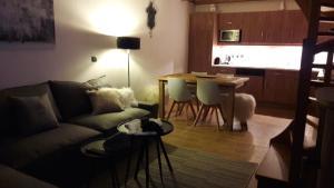 Los Robles Apartment - Courchevel
