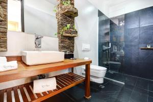 Hotel Boutique Casa Carolina, Hotels  Santa Marta - big - 4
