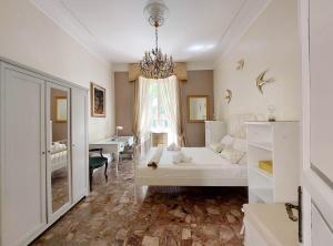 Luxury Mazzini Apartment - abcRoma.com