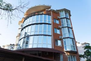 Отель Премиум, Агой