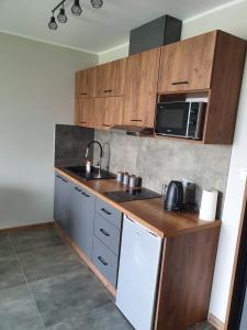 Apartament Łeba 13