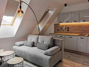 Apartamenty Majówka