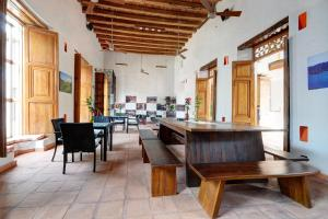 Hotel Boutique Casa Carolina, Hotels  Santa Marta - big - 46