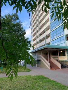 Reagan Park Apartament