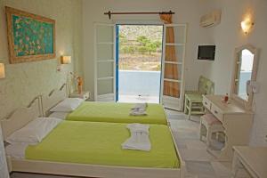 St.George Valsamitis Amorgos Greece