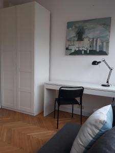 Kredytowa apartament Downtown