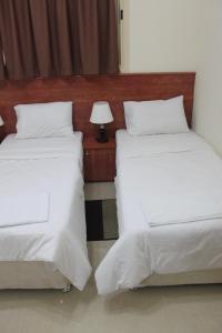 Africana Hotel, Hotely  Dubaj - big - 7