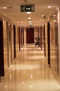 Africana Hotel, Hotely  Dubaj - big - 13