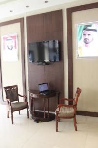 Africana Hotel, Hotely  Dubaj - big - 9