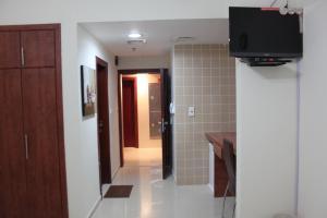 Africana Hotel, Hotely  Dubaj - big - 24