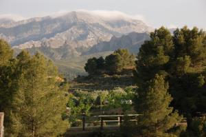 Càmping Terra Alta, Dovolenkové parky  Bot - big - 71