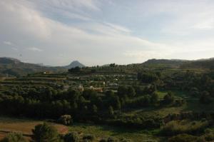 Càmping Terra Alta, Dovolenkové parky  Bot - big - 69