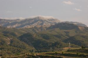 Càmping Terra Alta, Dovolenkové parky  Bot - big - 72