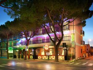 Hotel Storione - AbcAlberghi.com