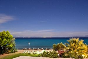 Hostels e Albergues - Kopsis Beach Hotel