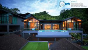 The Senses Resort & Pool Villa..